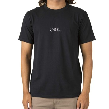 T Shirt Rip Curl MC adsteez Freehand