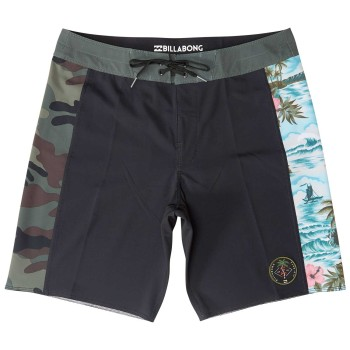 Boardshort Billabong Sundays Min Pro