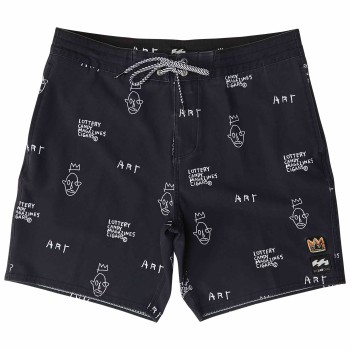 Boardshort Billabong Cigars LT