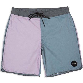 Boardshort RVCA South Eastern Trun Blue