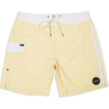 Boardshort RVCA Higgins Trunk