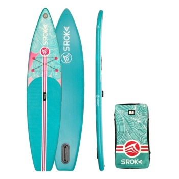 SUP Gonflable Sroka Girly 11'x30""