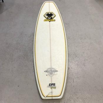 Surf Superfrog no blabla