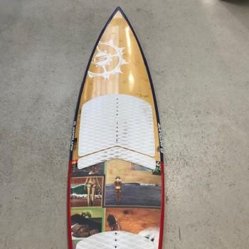 Surf Kite Slingshot Tyran 2015 XBA