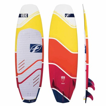 Surf Kite Fone Slice Flex 2018