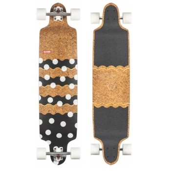 Skate Cruiser Globe Bannerstone Cork Dots (104 cm)