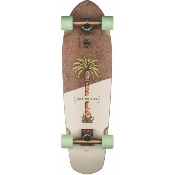 Skate Cruiser Globe Big Blazer Coco Palm