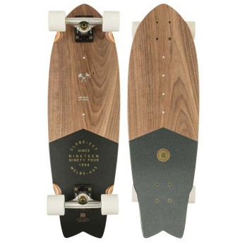 Skate Cruiser Globe The Acland WALNUT
