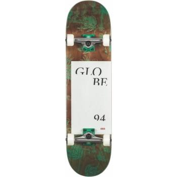 Skate Street Globe G2 Typhoon Green