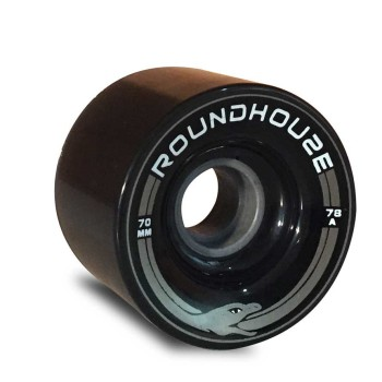 Pack 4 roues Carver Roundhouse