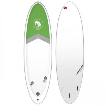 """Planche de Surf Surfactory Egg 6'8"""""""