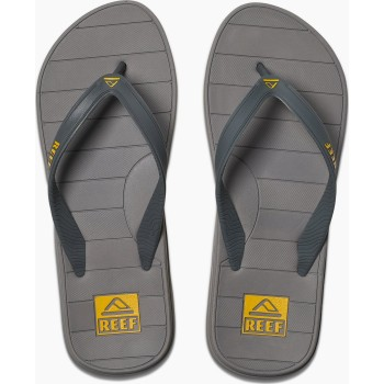 Tongues Reef Switchfoot LX Grey / Gold