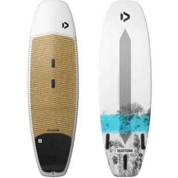 Planche Surf Kite - Foil Duotone Hybrid