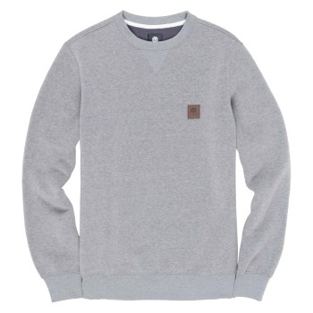 Sweat Element Heavy CR Grey Heather
