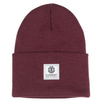 Bonnet Element Dusk II Beanie A Napa Red