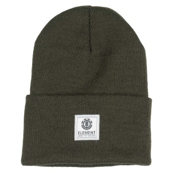 Bonnet Element Dusk II Beanie A Olive Drab