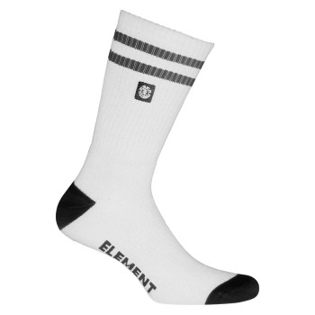 Chaussettes Element Clearsight Socks White