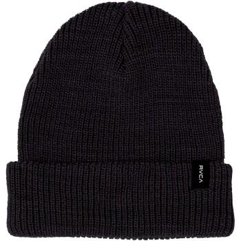 Bonnet RVCA dayshift beanie ii Black