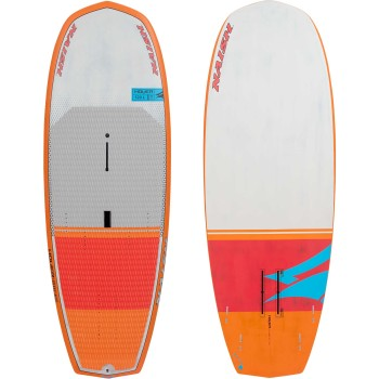 Planche Naish Hover Crossover SUP - WIND - WING Foil 2020
