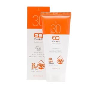 Crème solaire EQ 30 SPF - 100mL