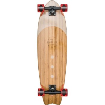 Skate Cruiser Globe Chromantic Bamboo/Almond