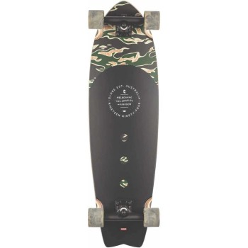 Skate Cruiser Globe Chromantic Tiger Camo