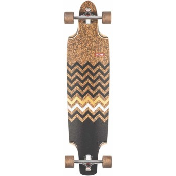 Skate Cruiser Globe Spearpoint Cork/Zagged