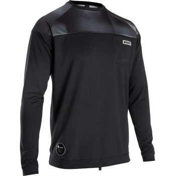 Lycra ION Wetshirt Men LS 2020