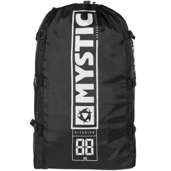 Mystic Compression Bag - Black