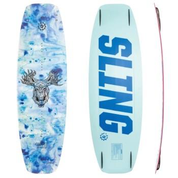 planche wakeboard slingshot contrast 2020