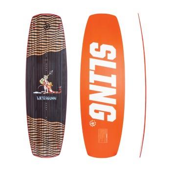planche wakeboard slingshot water gunn 2020
