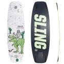planche wakeboard slingshot solo 2020
