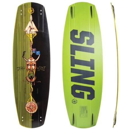 planche wakeboard slingshot windsor 2020