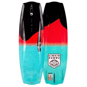 planche wakeboard liquid force trip 2020