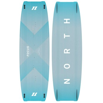 Planche North Orbit Hybrid 2020, Nue
