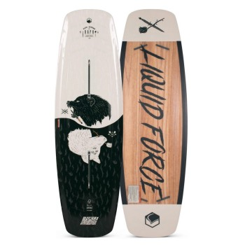 planche wakeboard liquid force raph 2020