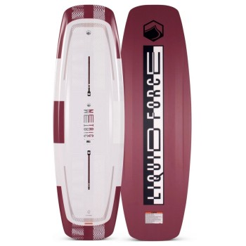 planche wakeboard liquid force metric 2020
