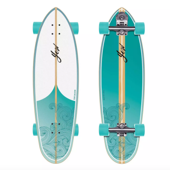 Surf skate YOW J-Bay 33'' Dream Wave Series