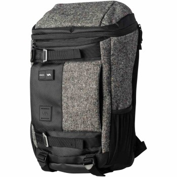 Sac à Dos RVCA Voyage Backback DX Black/Grey