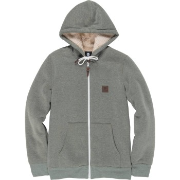 Sweat Element Heavy ZH Sherpa