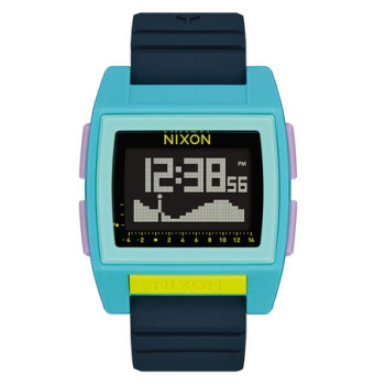 montre nixon base tide pro multi