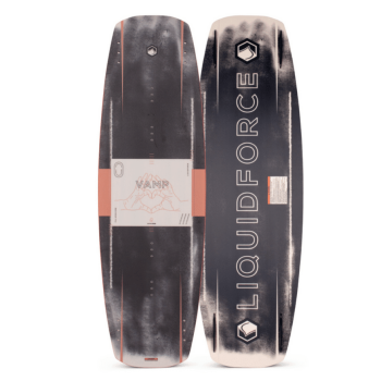 planche wakeboard liquid force vamp 2020