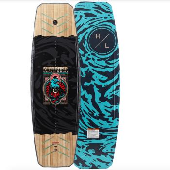 planche wakeboard hyperlite wishbone 2020