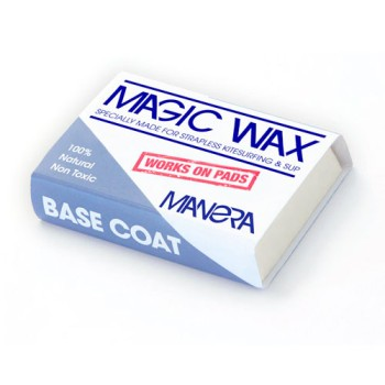 Base Coat Manera Magic Wax
