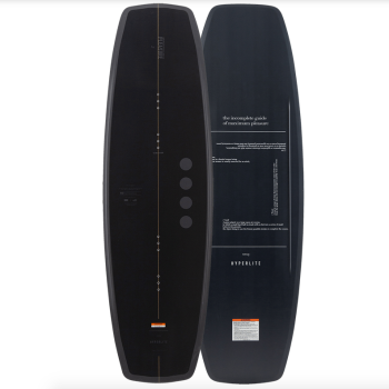 planche wakeboard hyperlite pleasure 2020
