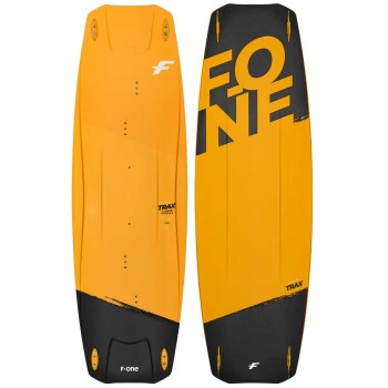 Planche F-ONE Trax HRD Carbon Series 2020