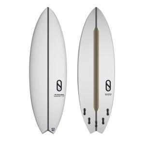 Planche de surf Firewire No Brainer