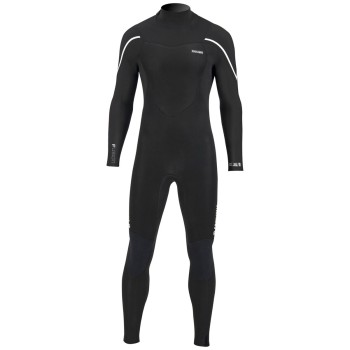 Combinaison Prolimit Fusion Steamer 5/3 mm Front Zip