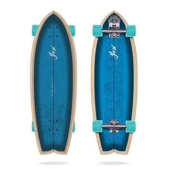 "surf skate yow aritz aranburu 32.5""signature series"
