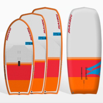 Planche Naish Foil Hover Ultra Carbon 2020